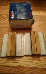 New Sunnen External Honing Hone Stone Set Fd64b Fd Series Shoes Qty 2 Nos