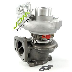Turbo Td04 12t 8 5 49377 Turbocharger Volvo S40 V40 1 9t 160hp B4204 B4204t2