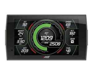 Edge Evolution Cts2 Tuner For 2004 5 2005 Chevy Gmc 6 6l Duramax Lly 85400