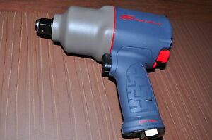 New Ingersoll Rand 3 4 Heavy Duty Composite Impact Wrench Max Power Usa