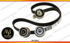 Timing Belt Kit For Chevy Optra 2 0l 04 07 Forenza Reno 04 08