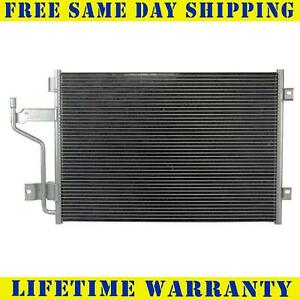 Ac Condenser For Dodge Ram 2500 5 9 4983