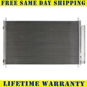 A c Condenser For 2012 2018 Toyota Prius C 1 5l Fast Free Shipping