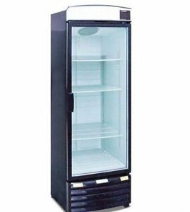 Metalfrio Door Glass Refrigerator soda Cooler Beverage Merchandiser Reb 16