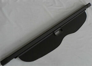 2011 2016 For Jeep Grand Cherokee Trunk Cargo Cover Shield In Black 1 Piece