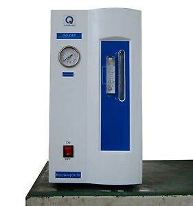 Hgh High Purity Hydrogen Gas Generator H2 1000 Ml 100v 110v 120v 220v 230v 240v