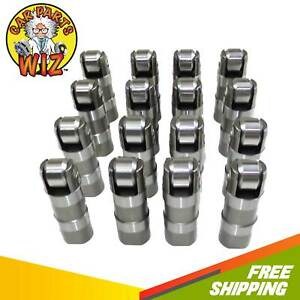 Roller Lifters Fits 86 01 Ford Lincoln Mercury 5 0l 5 8l Ohv 16v Vin F cu 302