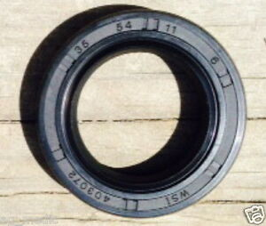 40hp Rotary Cutter Gearbox Input Seal Replaces 05 002 060060