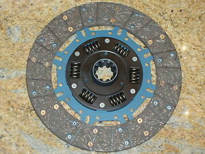 Ford Flathead V8 Transmission 10 Clutch Disc 1941 48 Pass 32 56 Pick Up