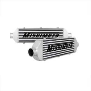Mishimoto Universal Intercooler Z line Silver