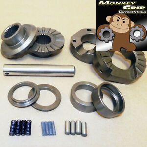 Monkey Grip Lunchbox Locker Dana 35 some 93 94 All Fits 1 5 Side Hubs