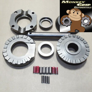 Monkey Grip Lunchbox Locker Dana 60 30 Spline