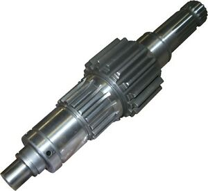 1285757c1 Pto Shaft 1000 Rpm For International 5088 5288 5488 Tractor