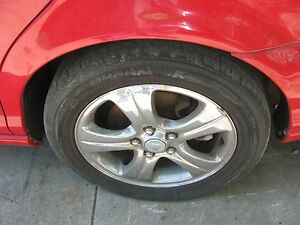Jaguar X Type 2002 2003 2004 2005 2006 2007 2008 4pc Chrome Wheels With Tires