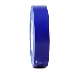 Tapessupply 1 Roll Blue Electrical Tape 3 4 X 66 Ft