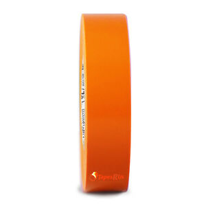 Tapessupply 1 Roll Orange Electrical Tape 3 4 X 66 Ft
