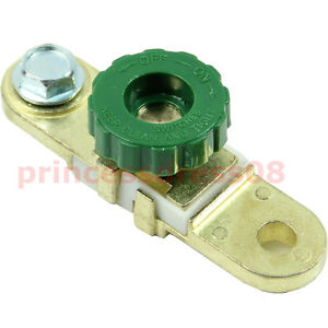 Car Auto Side Post Battery Master Disconnect Cut Off Switch High Qualit