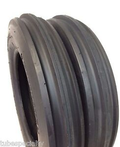 550x16 550 16 5 50x16 Minneapolis moline Jet 6 Ply 3 Rib Tractor Tires W tubes