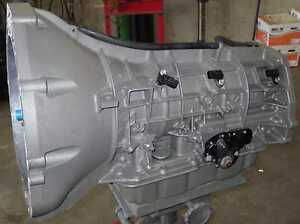 5r55w 2002 2wd 4 0l Transmission Remanufactured Explorer Mercury Rebuilt Ford