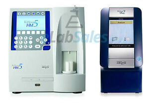 Abaxis Hm5 Vs2 Analyzers 1 Year Warranty Available Cbc Chemistry Vetscan
