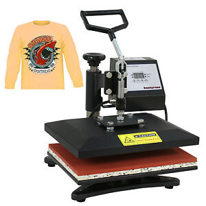T shirt Heat Press Transfer Machine Machine Heavy Duty License Plates Hot
