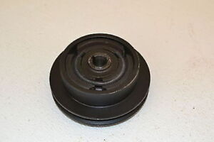 Centrifugal Clutch Single V Belt Plate Compactor 1 Shaft Packer Heavy Duty 5
