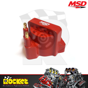 Msd Blaster Oem Replacement Coil Suit V6 Vn vy Fits Holden Comm Msd8224