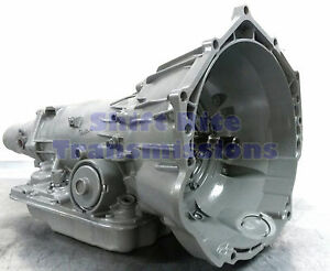 4l60e Iss 2007 up 4x4 awd Remanufactured Transmission M30 Warranty Gm Chevy Gmc