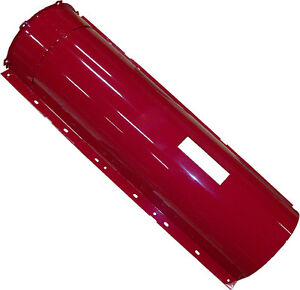 199006a2 Lower Trough Panel For Case Ih 2166 2188 2344 2366 2388 Combines