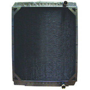194951a1 Radiator For Case Ih 2188 2366 2388 Combine