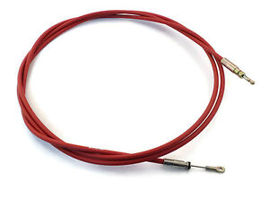 Snow Plow T Handle Control Cable Old Style For Buyers Sam 1313005 Snowplow