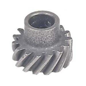 Msd Distributor Drive Gear 85832 Cast Iron 468 For Ford 289 302 Sbf