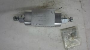 Sun Hydraulics Fby v 0bv8 ac Manifold cartridge Assembly