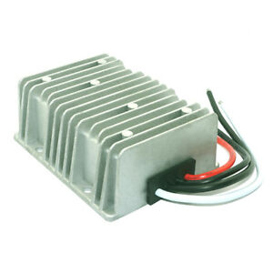 New Dc Converter 12v To 24v 15a 360w Step up Boost Power Supply Module Car