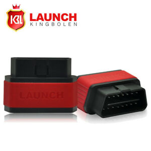Launch X431 Diagun Iii V V Pro Pad 2 Bluetooth Connector Update Via Launch Web