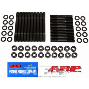 Arp Cylinder Head Stud Kit 155 4001 Hex Head Chromoly For 61 76 Ford 390 427 Fe