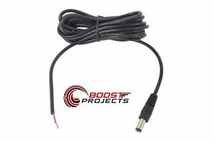 Bully Dog Replacement Universal Power Cable Only For Watchdog And Gt 40400 101