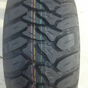 4 New 265 70r17 Kenda Klever M T Kr29 Mud Tires 265 70 17 2657017 R17 Mt 10 Ply
