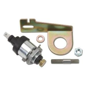 Edelbrock Carburetor Idle Stop Solenoid 8059 Performer Series