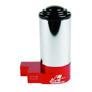 Aeromotive Fuel Pump T shirt 11203 Ss Series 140 Gph 14psi For All Fuels