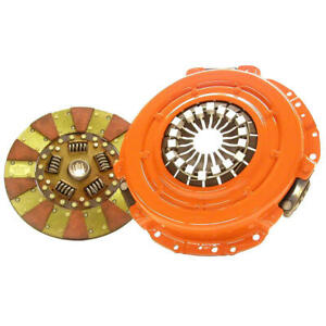 Centerforce Clutch Pressure Plate Disc Set Df800075 Dual Friction For Mustang