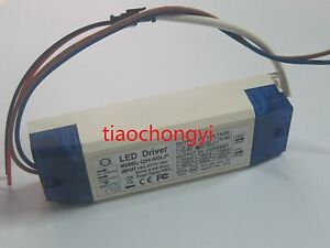 5pc 18 30x3w 60w Led Driver Power Supply 600ma For 30pcs 3w High Power Led Chip
