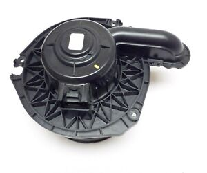 A C Blower Motor W Fan Wheel 2000 2017 Escalade Suburban Silverado Tahoe Yukon
