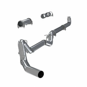 Mbrp 01 07 Chevrolet Silverado 2500 3500 Duramax 4 Turboback Exhaust Stainless