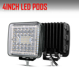 7d Curved 52inch 700w Led Light Bar Flood Spot Combo Work Offroad Driving 50 54