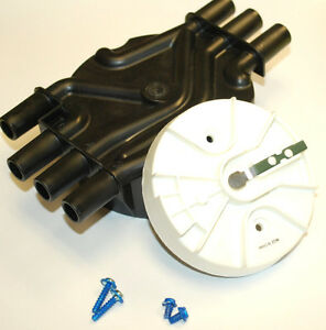 Dr475 Dr331 Distributor Cap And Rotor Kit Chevy Gmc Cap Rotor Kit V6 4 3l