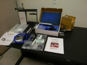Biotage Flash Zif sim Chromatography Cartridge System And Components