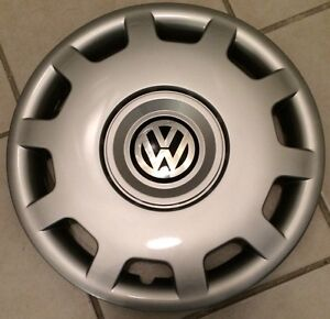 Vw Passat 15 Hubcap Wheelcovers Am