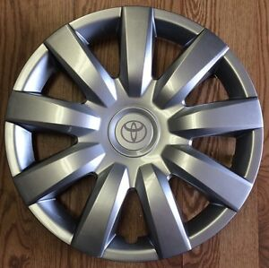 15 New Hubcap Wheelcover Fits 2004 2006 Toyota Camry Am