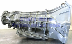 4r100 1998 2005 7 3l 4x4 Remanufactured Transmission Ford F 350 F 450 Rebuild